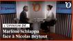 Marlène Schiappa: «Notre faiblesse serait de croire que la présidentielle est gagnée d'avance»