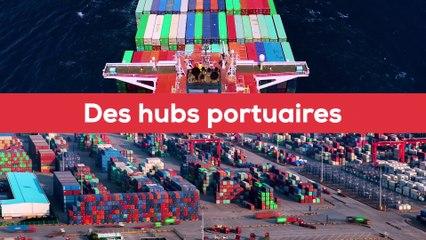 Découvrez le nouveau clip vidéo institutionnel de Bolloré Logistics