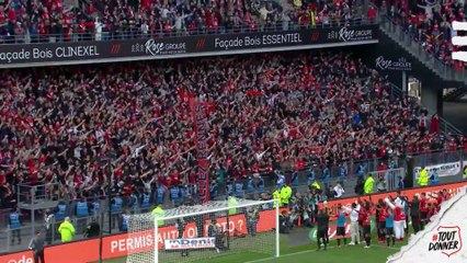 J9. Stade Rennais F.C. / PSG : le résumé