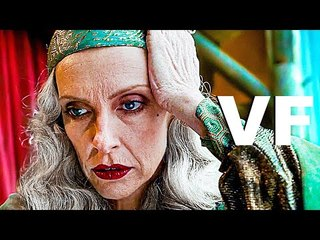 NIGHTMARE ALLEY Bande Annonce VF (2022) Bradley Cooper