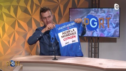 G SPORT  - 11/10/21 - G'Sport fête les tuniques bleues !