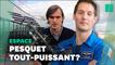 Thomas Pesquet commandant de l'ISS: les nouveaux pouvoirs du chef de la station