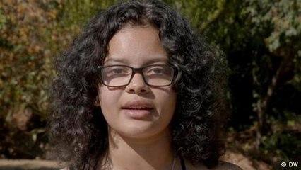 Sudáfrica: adolescentes globales