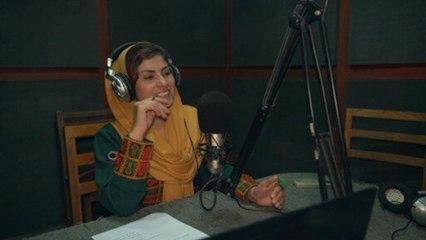 Los talibanes amenazan a periodistas afganas