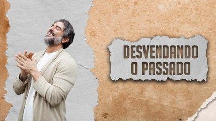 MARCOS MION: DA MTV AO SONHO DA TV GLOBO   DESVENDANDO O PASSADO (2021)