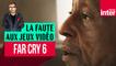 """""""Far Cry 6"""", la révolution comme dans des chaussons - #LFAJV"""