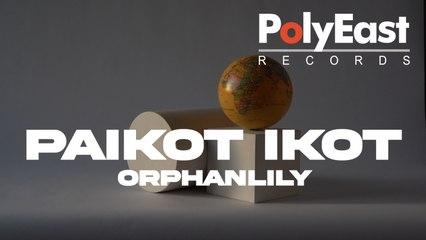 Orphanlily - Paikot Ikot (Official Lyric Video)
