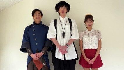 『仮面ライダーファイナルステージ&キャストショー』