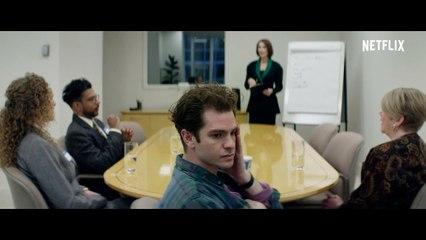 映画『tick, tick... BOOM! - チック、チック…ブーン!』