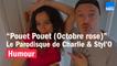 """""""Pouet Pouet (Octobre rose)"""", le Parodisque de Charlie & Styl'O"""