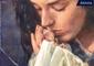 """Przejmujący obraz  """"Maryja, Matka Życia"""""""