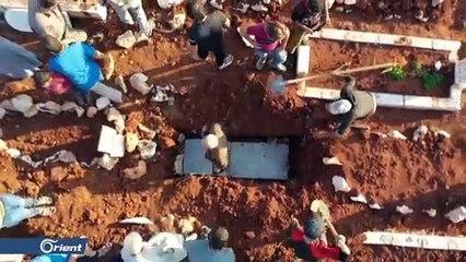 كورونا يواصل فتكه بالشمال السوري وينذر بكارثة وشيكة.. ونداءات عاجلة لمنع وقوعها