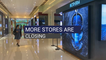 More Stores Are Closing - Subtitled