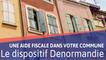 Webinaire sur le Dispositif fiscal « Denormandie dans l'ancien » le 30 septembre 2021