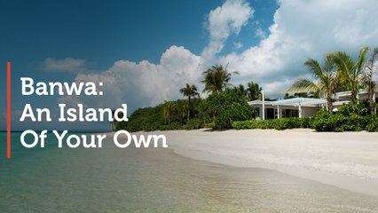 You Can Book This Private Island For Yourself