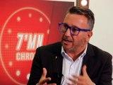 7 Minutes Chrono avec Yves Nicolin - 7 Mn Chrono - TL7, Télévision loire 7