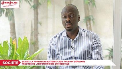 Santé : La fondation Butterfly agit pour un dépistage précoce de l'hypothyroïdie congénitale