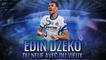 Serie A : Dzeko, du 9 avec du vieux !