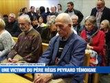 A la Une : L'Evêque de Saint-Etienne demande pardon / Une victime de pédophilie témoigne / Des chants sexistes au lycée / - Le JT - TL7, Télévision loire 7