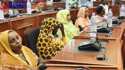 Tchad : les membres du Conseil national de transition installés