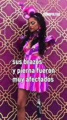 Conoce la historia de Victoria Salcedo. ❤️