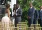 Cette photo fait le buzz à cause d'un détail sur le postérieur de la mariée