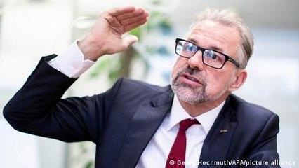 Josef Aschbacher y su proyecto de liderazgo de ESA