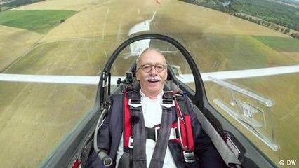 Krieger: El sueño de volar