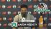 """Aaron Nesmith On His Erratic Play: """"I Call It The Art Of Falling; You Have To Know How To Fall"""""""