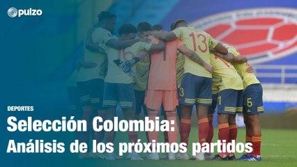 Selección Colombia, obligada a lavarse la cara ante Uruguay y Ecuador en la Eliminatoria