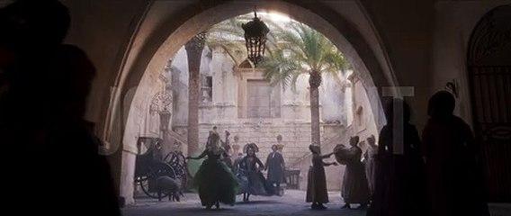 Cyrano - Trailer