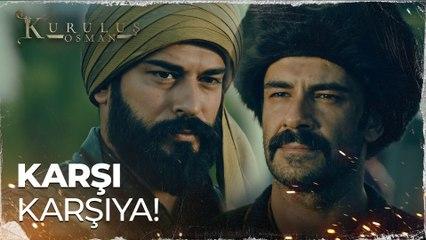 Osman Bey, Turgut Bey'in obasında! - Kuruluş Osman 65. Bölüm