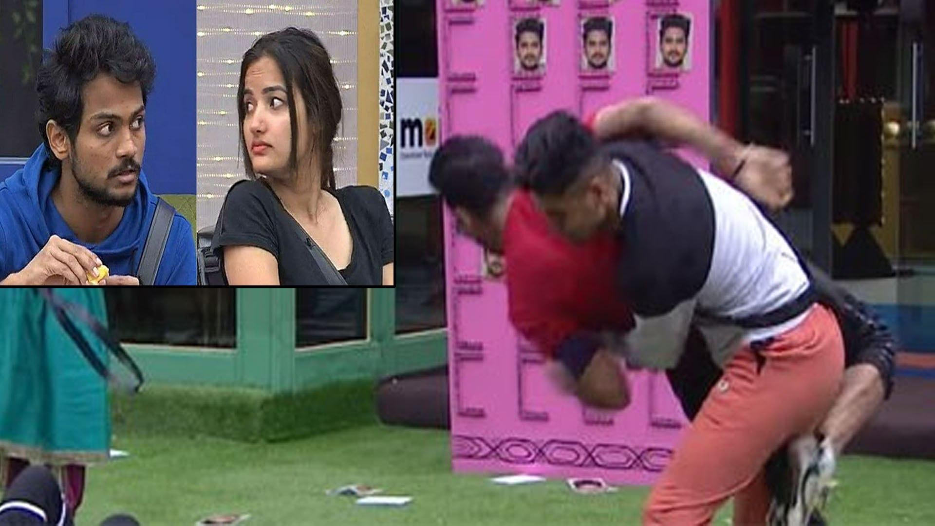 Bigg Boss Telugu 5 : కసిని తీర్చుకున్న Jessy   VJ Sunny VS Ravi ప్లాన్ ప్రకారమే    Oneindia Telugu - video Dailymotion