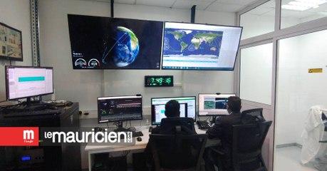 Le Satellite Ground Station inauguré ce jeudi 7 octobre
