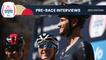 GranPiemonte presented by EOLO 2021 | Pre-race interview