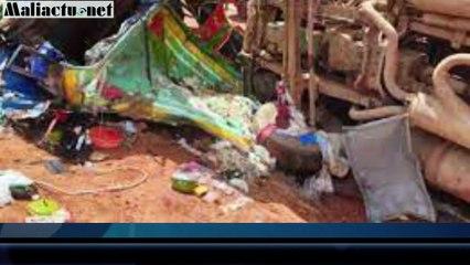 Mali : l'actualité du jour en Bambara Jeudi 07 Octobre 2021
