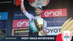 GranPiemonte presented by EOLO 2021 | Post-race interview