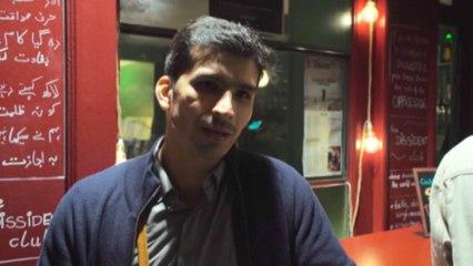 كيف هي حياة اللاجئين الأفغان في باريس؟