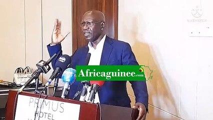 Alpha Condé, Bonkoungou et Ebomaf : les « vérités crues » de Kaba Guiter…