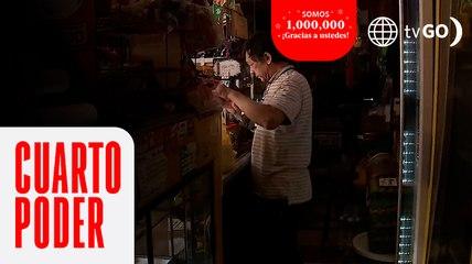 La situación de las bodegas de barrio tras casi 2 años en pandemia   Cuarto Poder