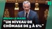"""Bruno Le Maire vise le """"plein emploi"""" d'ici à deux ans"""