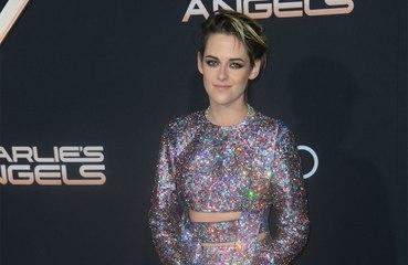 Kristen Stewart 'não conseguia abrir a boca' devido à tensão de 'Spencer'