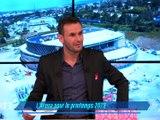 Sport7-L'Arena pour le printemps 2022 -        Sport 7 - TL7, Télévision loire 7