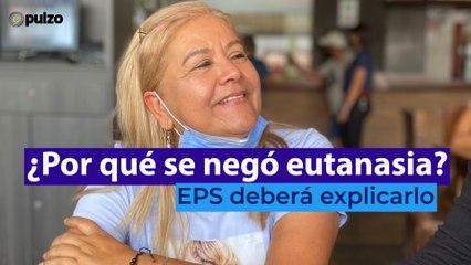 Supersalud se pronuncia por cancelación de eutanasia y pide explicación a la EPS   Pulzo
