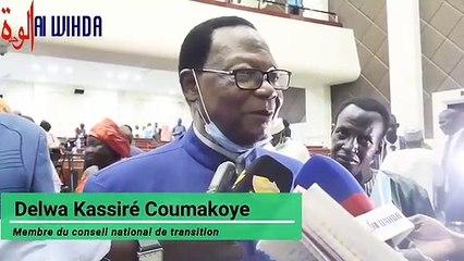 """Tchad : """"Je ne me vois pas être en conflit avec un enfant que j'ai élevé"""" (Kassiré)"""