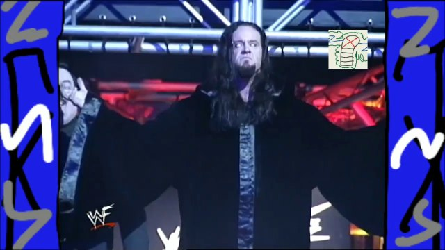 The Undertaker Reveals The Brood As The New Members Of The Ministry Of Darkness! 2/1/99