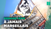 Obsèques de Bernard Tapie: Les images du dernier hommage des Marseillais