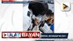 Higit 178-K doses ng Pfizer at Sinovac, natanggap ng DOH-1  Pagbabakuna sa A1-A5 priority groups sa Sta. Maria, Pangasinan, ipinagpatuloy  64-K doses ng Pfizer vaccine, natanggap ng Davao City