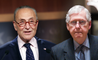Senate Republicans Join Democrats to Pass $480B Debt Ceiling Hike