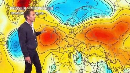 Illustration de l'actualité La météo de votre dimanche 10 octobre